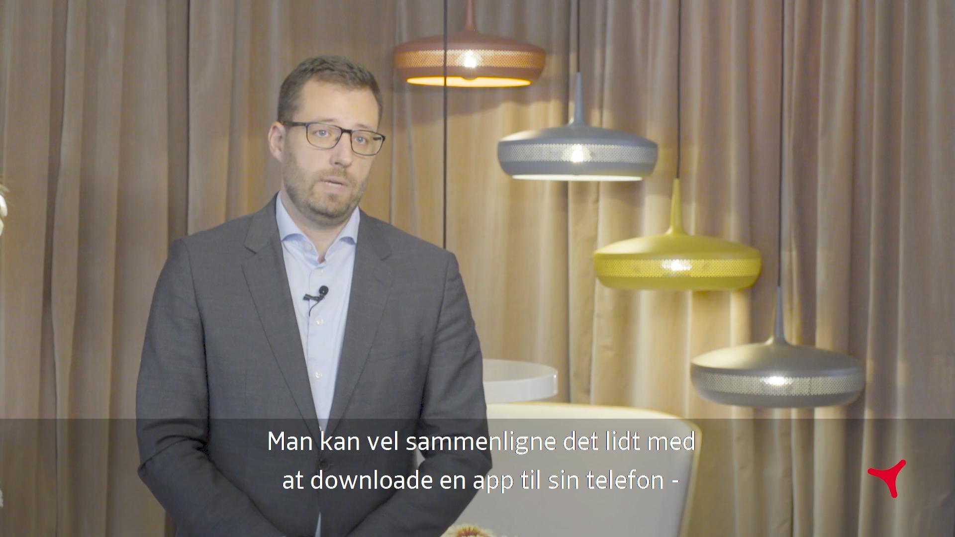 Video Flow DK
