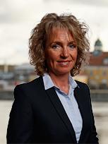 Gitte Vind Holm