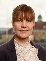 Katja R Larssen