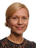Lise Ulrich