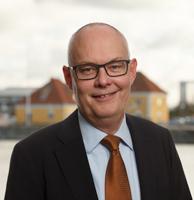 Michael Sindberg